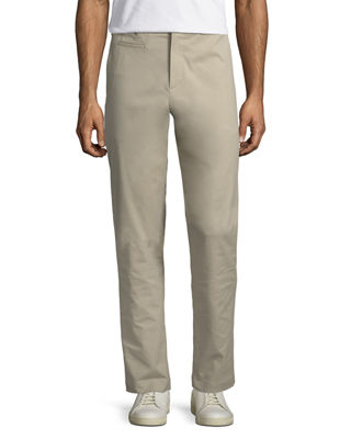 Theory Modern Canvas Utility Pants
