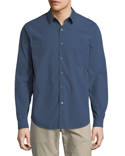 Rammy Willowmere Cotton Oxford Shirt