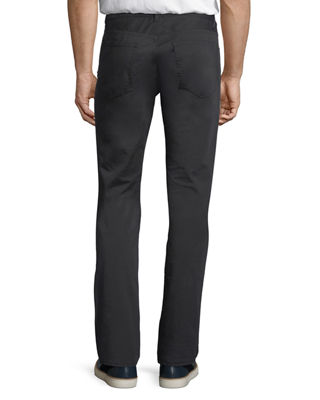 Image 2 of 3: Haydin Soft Sateen Pants