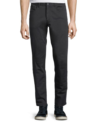 Image 1 of 3: Haydin Soft Sateen Pants
