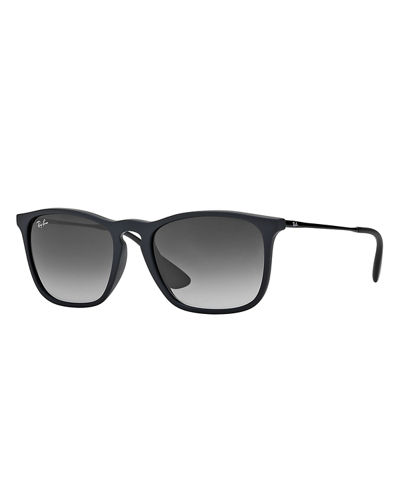 Chris Rectangular Sunglasses