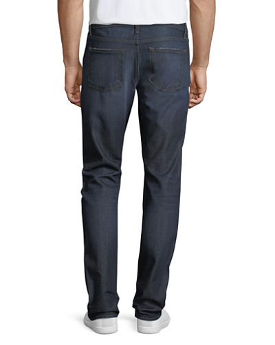 Men's Tyler Tapered Slim-Fit Jeans