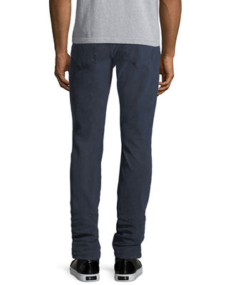 Image 2 of 3: Kinetic Slim-Fit Jeans