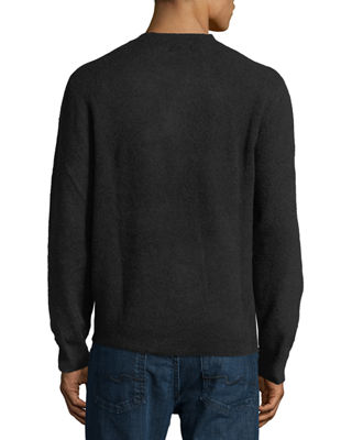 Nathaniel Cotton-Blend Sweater