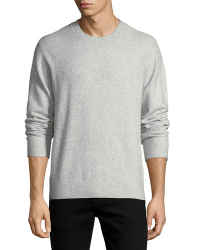Men's Nathaniel Cotton-Blend Sweater