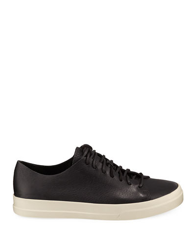 Men's Copeland Leather Low-Top Sneakers