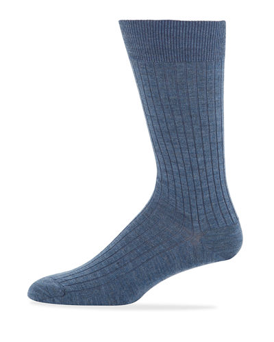 Marcoliani Wool Dress Socks