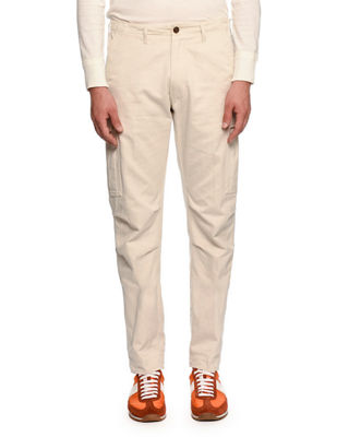 TROUSERS - 3/4-length trousers Follow Us