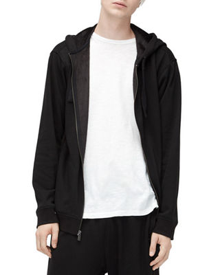 Image 1 of 3: Elliot Full-Zip Hoodie