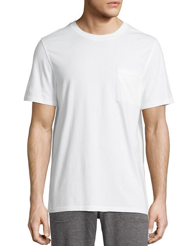UGG Benjamin Short-Sleeve Pocket T-Shirt