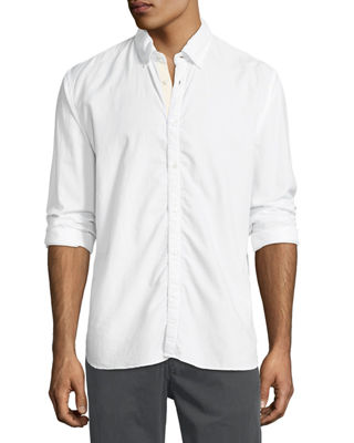 Irvine Cotton Sport Shirt