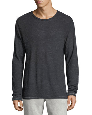 Rag & Bone Men's Owen Long-Sleeve T-Shirt