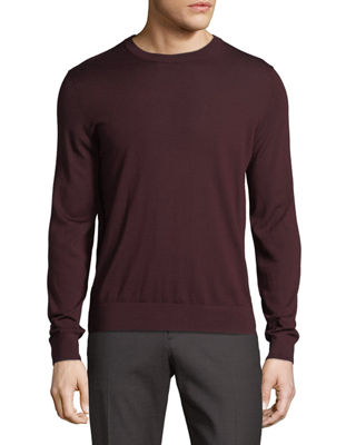 Image 1 of 2: Riland Wool Sweater