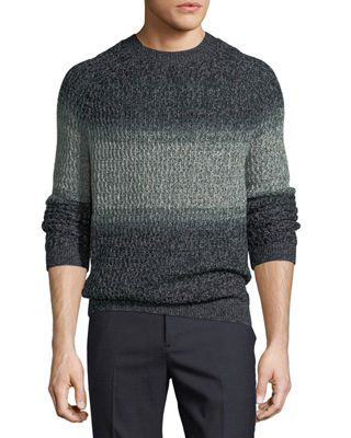 Image 1 of 2: New Sovereign Striped Sweater
