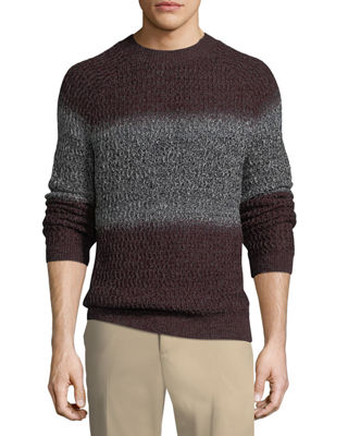 New Sovereign Striped Sweater