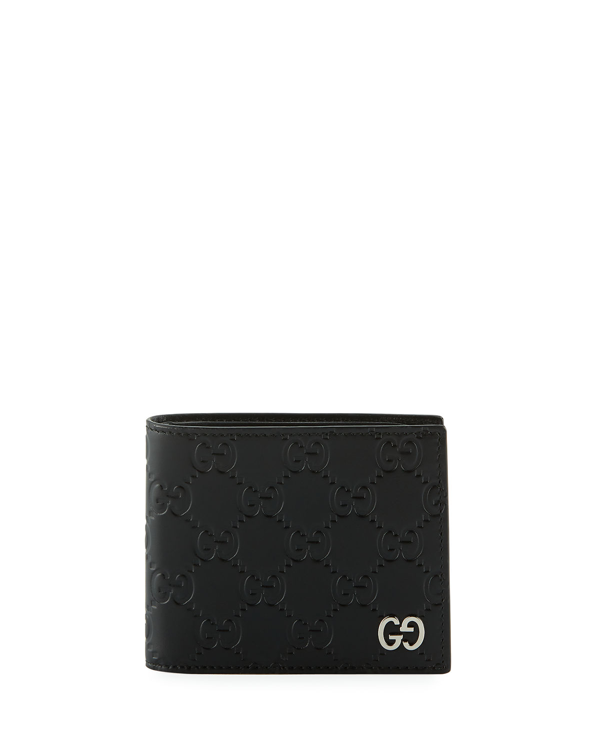 6ee24886750 Gucci Gucci Signature Leather Wallet