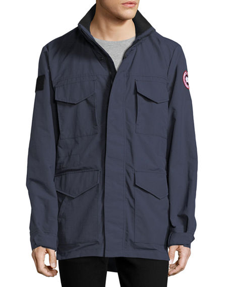 canada goose Lightweight Jackets Polar Sea Black