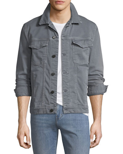 Men's Gorn Denim Jacket