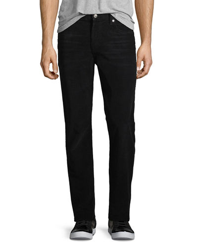 7 For All Mankind Adrien Stretch-Corduroy Pants