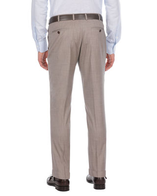 Comfort Wool-Blend Dress Pants