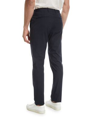 Image 3 of 5: Zaine Stretch-Twill Pants
