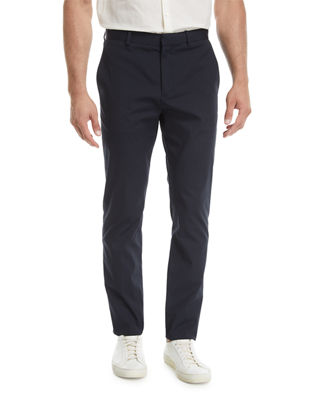 Image 1 of 5: Zaine Stretch-Twill Pants