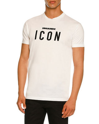 Icon Graphic Jersey T-Shirt