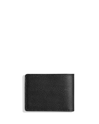 Slim Latigo Bifold Leather 2.0 Wallet