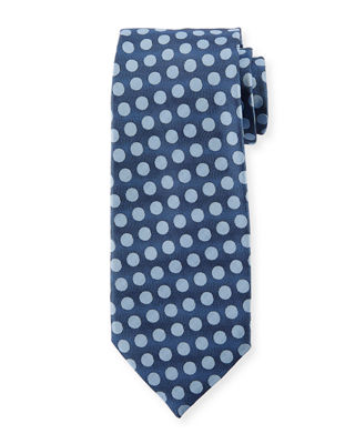 Ties On Sale, Sky Blue, Silk, 2017, one size Tom Ford
