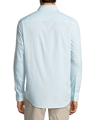 Captain Performance Woven Shirt
