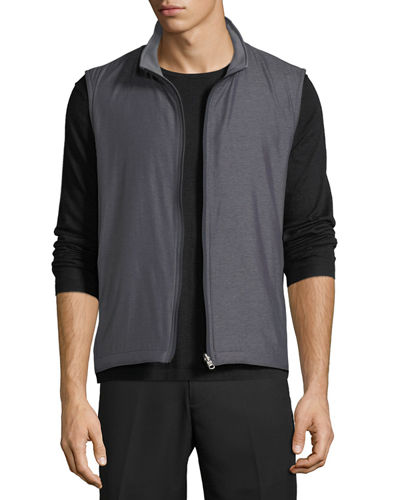 Carthage Lightweight Reversible Vest
