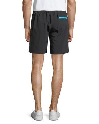 Image 2 of 3: Oslo Stretch Sport Shorts