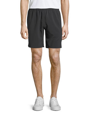 Image 1 of 3: Oslo Stretch Sport Shorts
