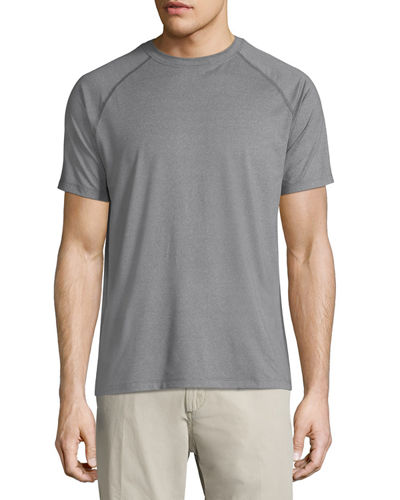 Rio Technical Short-Sleeve T-Shirt