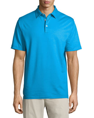 Peter Millar The Perfect Piqu?? Polo Shirt
