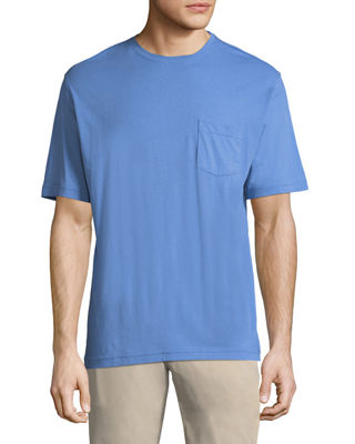 Peter Millar Seaside Relaxed Pocket T-Shirt