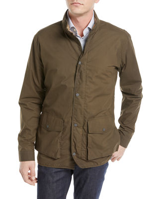 Image 2 of 3: Harrison Country Field Jacket