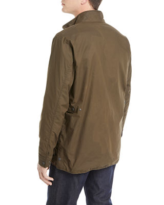 Image 3 of 3: Harrison Country Field Jacket