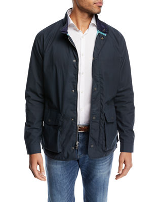 Harrison Country Field Jacket