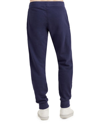 Image 2 of 4: Slim-Fit Sweatpants