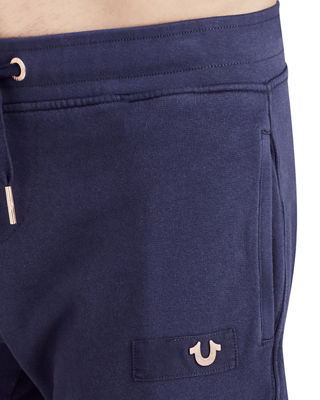 Image 4 of 4: Slim-Fit Sweatpants