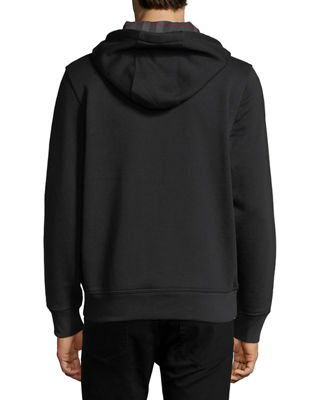 Fordson Zip-Front Hoodie