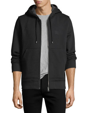 df80700acf90 Men s Designer Hoodies   Sweatshirts at Neiman Marcus