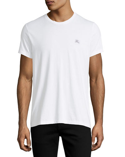 Burberry Joeforth Crewneck T-Shirt