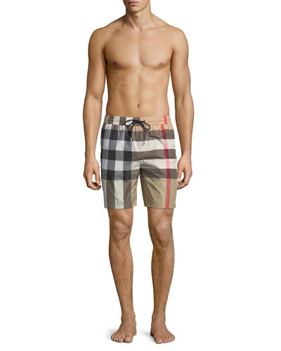 Check Guildes Swim Shorts