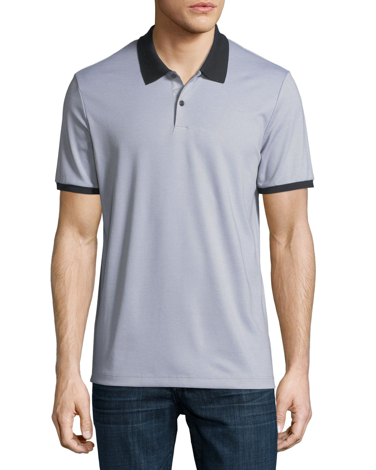 Current Pique Polo Shirt