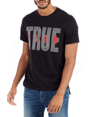 TRUE RLGN Logo Graphic T-Shirt