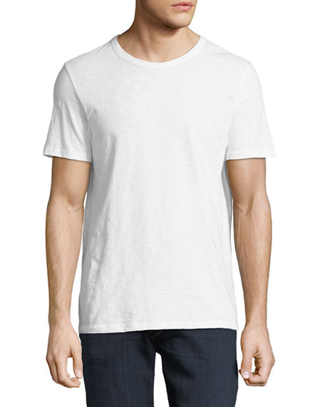 Theory Cosmos Essential Jersey T-Shirt