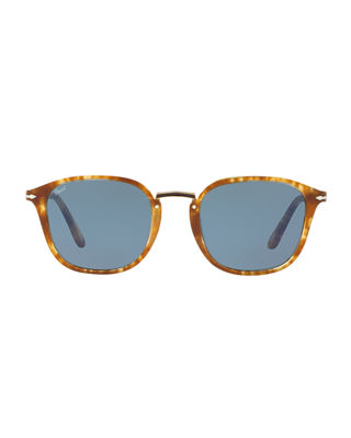 Persol PO3186S Acetate Polarized Sunglasses