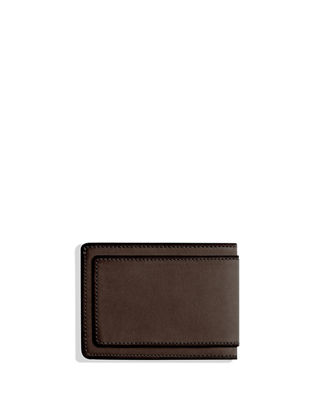 Image 2 of 3: Layered Slim Bifold Leather 2.0 Wallet
